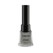 Cailyn Cosmetics Just Mineral Eye Polish, Light Steel