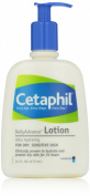 Cetaphil Daily Advance Lotion, Ultra Hydrating, 470ml