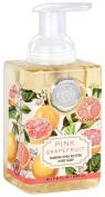 Michel Design Works Foaming Hand Soap, 530ml, Pink Grapefruit