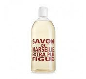 Compagnie de Provence Marseille Soap Refill 1000ml Plastic Bottle