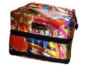 PurseN Tiara Large Vacationer Jewellery Case