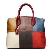 Oppo 2014 Women Pu Leather Handbag Shoulder Bag Hg1919