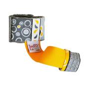 Loopy Gear Baby Rattle Holder ~ Choose Pattern