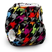 Kanga Care Rumparooz One Size Cloth Pocket Nappy, Invader
