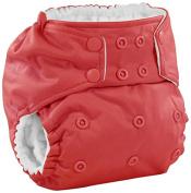 Rumparooz One Size Cloth Pocket Nappy Snap, Spice