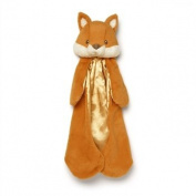 Rococo the Plush Fox Huggybuddy Baby Blanket by Gund