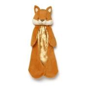 Rococo the Plush Fox Huggybuddy Baby Blanket by Gund