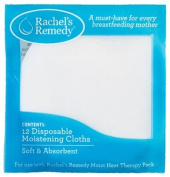 Rachel's Remedy - Disposable Moistening Cloths