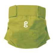 gDiapers gPants, Medium, Guppy Green 1 ea