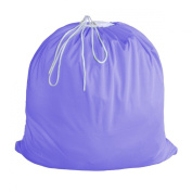 LOVE MY(TM) Reusable Nappy Pail Liner, Baby Purple