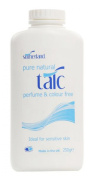 Sutherland Pure Natural Talc 250g