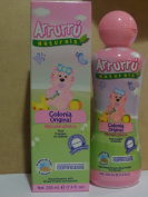 Arrurru Naturals Fine Baby Cologne for Girls/Arrurru Colonia Original Ninas 220ml
