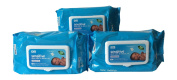 CVS Sensitive Baby Wipes Unscented 64 Ct. Pack Of Three