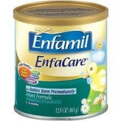 ENFACARE LIPIL Iron fortified Powder 380ml