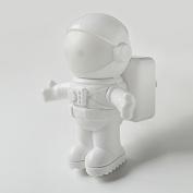 Astronaut Sensor Night Light Sound And Light Control Lamp By LookTarn