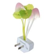 Cute Mushroom Shape Design LED Light Nightlight Bed Lamp by ANTS