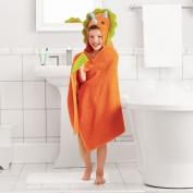 Jumping Beans Dino Bath Wrap