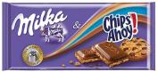 Milka & Chips Ahoy! 100 g