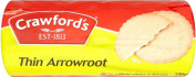 McVitie's Thin Arrowroot