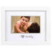 Pearhead - i love you frame - i love daddy - 70152
