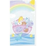Adorable Ark Baby Shower Games Book - Noah's Ark Theme Baby Shower Games Idea Book