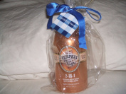 Bath & Body Works Pumpkin Pecan Waffles 2-in-1 Creamy Body Wash and Bubble Bath 470ml