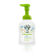 BabyGanics The Germinator Alcohol Free Unscented Hand Sanitizer 250ml