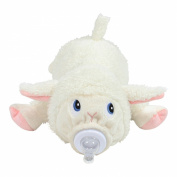Bottle Pets Baby Bottle Cover Lilly the Lamb