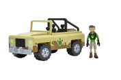 Wild Kratts, Createrra Creature Rescue Set, Chris