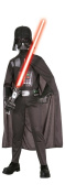 Rubies Darth Vader Halloween Costume - small