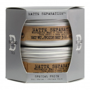 TiGi Bed Head Matte Separation Wax Duo Set
