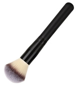 Beau Belle Blusher Brush - Blush Brush - Professional Blusher Brush - Powder Brush - Cheek Brush - Make Up Brushes - Professional Make Up Brushes - Makeup Brushes