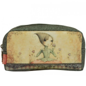 Rectangular Pencil Case - If Only, Santoro's Mirabelle