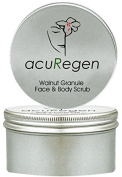 AcuRegen Walnut Face Scrub 100ml