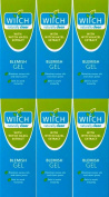 Witch Clear Blemish Gel 35g x 6 Packs