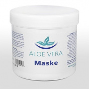Moravan Aloe Vera Facial Mask 500ml