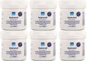 Hydromol Dry Skin Ointment 500g x 6 Packs