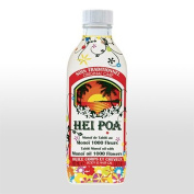 Hei Poa Monoi Oil Tahiti 1000 Flowers 100ml