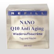 NCM NANO Q10 Anti-Ageing Cream 200ml