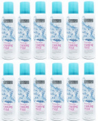 12 x Beauty Formulas Cooling Mist Spray Cools Face And Body Travel 150ML