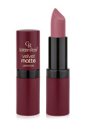 Golden Rose Velvet Matte Lipstick - colour 02