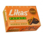 Likas Original Papaya Herbal Soap