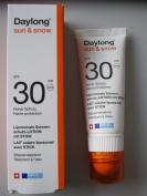 Daylong Sun & Snow Liposomal Sun Milk with Stick SPF 30 20ml