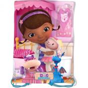 Girl's Disney Doc McStuffins Shoe, Swim & Gym Drawstring Bag