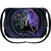 Nemesis Now Messenger Bag Naiad