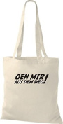 Shirtinstyle Women's Tote Bag One size