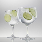 Schott Zwiesel Bar Specials Spanish Gin and Tonic Glass Set of 6