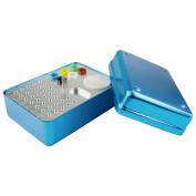 Dental Multi-function Endo Reamer Steriliser Case Autoclave Disinfection Holder by Superdental