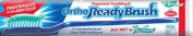ReadyBrush Prepasted Disposable Ortho Toothbrushes - Mint Flavour - 144/Bx