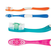 Practicon 7045287 A392 SmileGoods Toothbrush